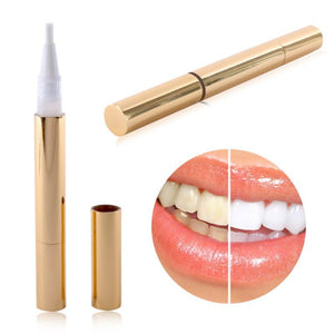 Luxe Teeth Whitening Pen Primevaloo