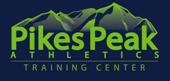 Pike's Peak Athletics Webstore