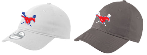 Grapevine New Era Adjustable Unstructured Cap