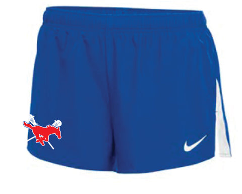 Grapevine Womens Nike Dry Tempo Short