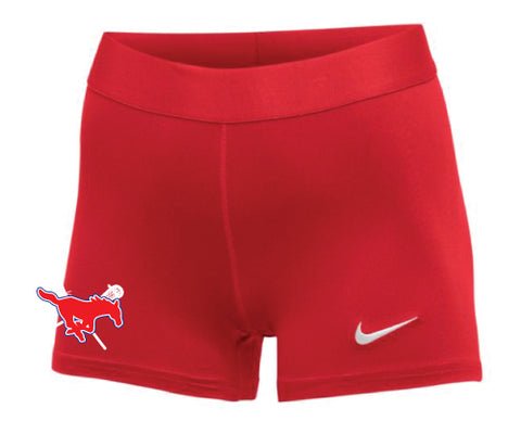 Grapevine Nike Womens Performance Compression Short
