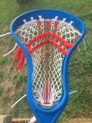 MP Lax Coach Cosey Custom Strung Boys Lacrosse Stick