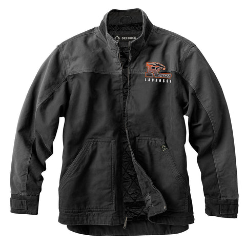 Ranger Lined Canvas Jacket