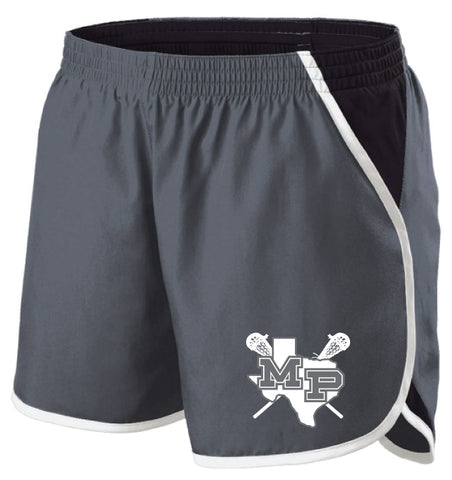 MP Lax Girls Practice Shorts