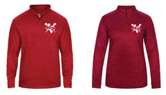 MP Lax 1/4 Zip, Youth, Mens, & Womens Sizes