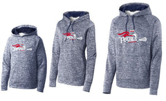 Patriot Boys Posi-Charge Performance Hoodie