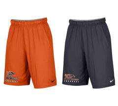Ranger Nike Adult  2 Pocket Fly Practice Shorts