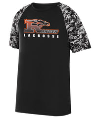 Ranger Adult and Youth Camo Tech T