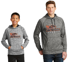 Ranger Mens and Youth PosiCharge Hoodie