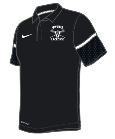 Vipers Nike Polo Team Issue