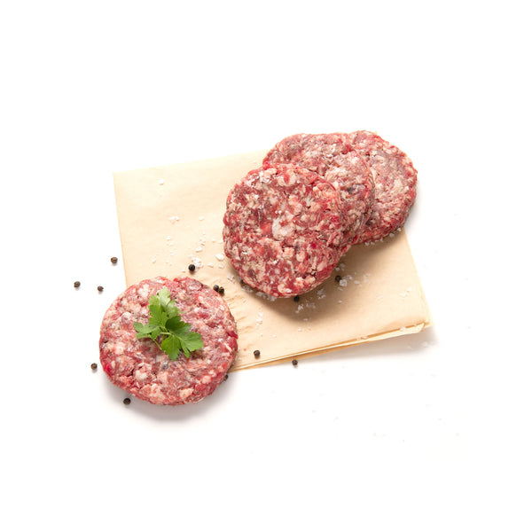 L.A. Wagyu Burger Patties