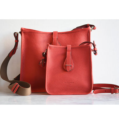 Just Campagne Eugenie 1 shoulder crossbody Bag