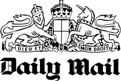 Daily Mail - Harry Specters - Mona mumpreneur nominee