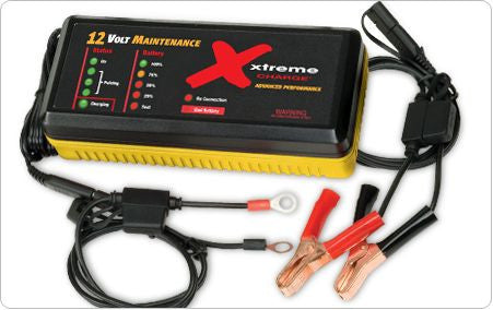 Xtreme Charge Lawn and Garden Battery Charger