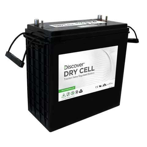 EV185A-A Discover Dry Cell Traction Battery