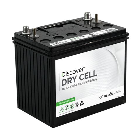 EV24A-A Discover Dry Cell Traction Battery