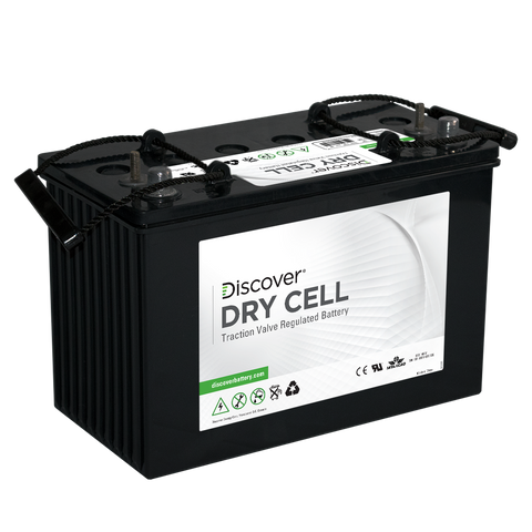 EV31A-A Discover Dry Cell Traction Battery