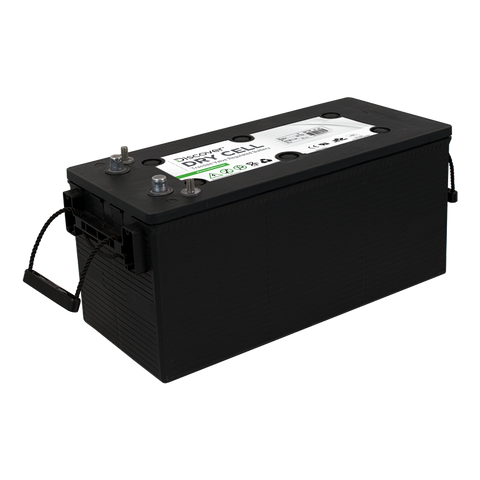 EV4DA-A Discover Dry Cell Traction Battery