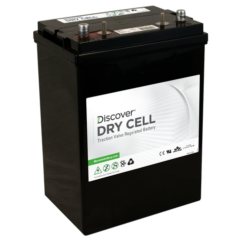 EV805A-A Discover Dry Cell Traction Battery