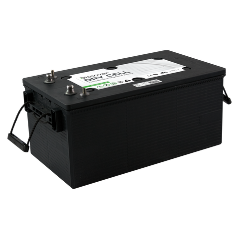 EV8DA-A Discover Dry Cell Traction Battery