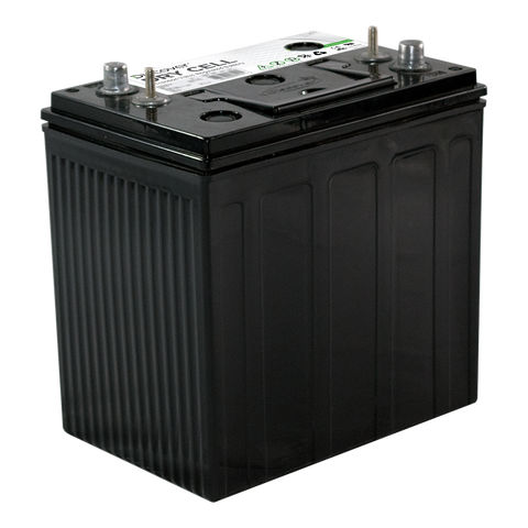 EVGC6A-A Discover Dry Cell Traction Battery