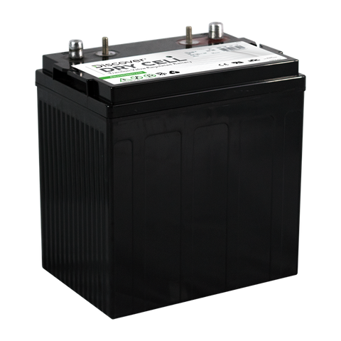 EVGC8A-A Discover Dry Cell Traction Battery