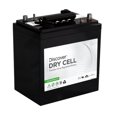 EVGT6A-A Discover Dry Cell Traction Battery