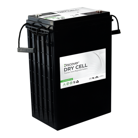 EVL16A-A Discover Dry Cell Traction Battery