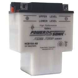 HCB16A-AB 12 Volt Conventional (6 months free replacement warranty)
