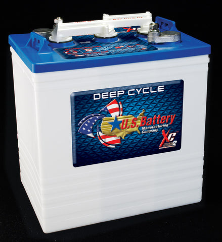 US 145 Deep Cycle/Golf Cart Battery