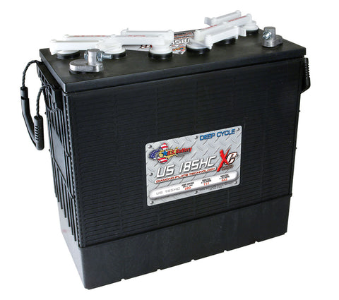 US 185HC High Capacity Deep Cycle Battery