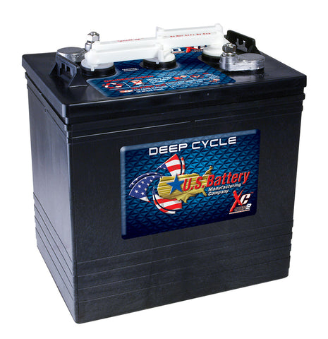 US 2000 Golf Cart Battery