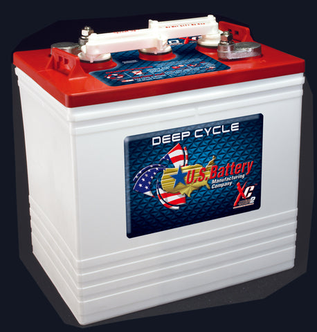 US 2200 Golf Cart Battery