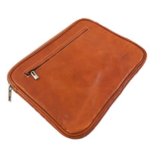 I Medici Italian Handbags Leather iPad cover