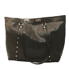 I Medici 2880 Italian Leather Shoulder Handbag