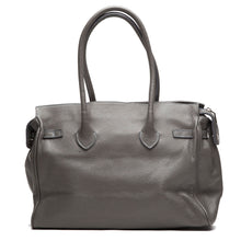 Italian grey Handbags by I Medici