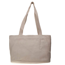I Medici 8006 Women Italian Leather Tote Bag