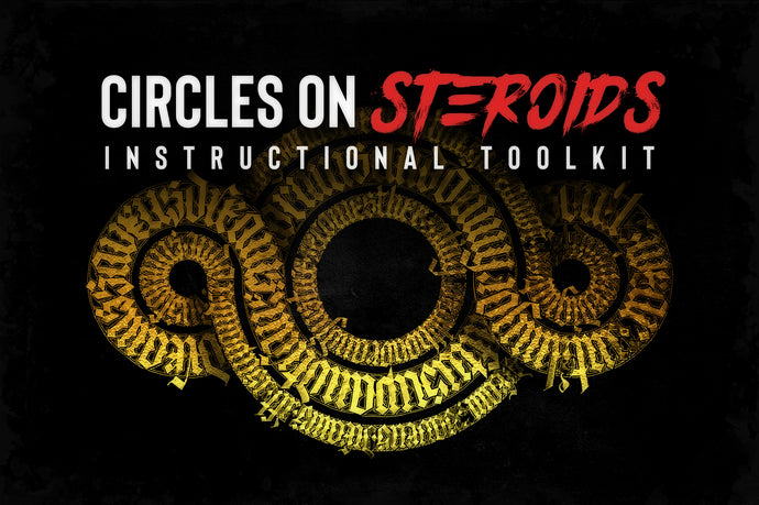 Circles on Steroids Instructional Toolkit