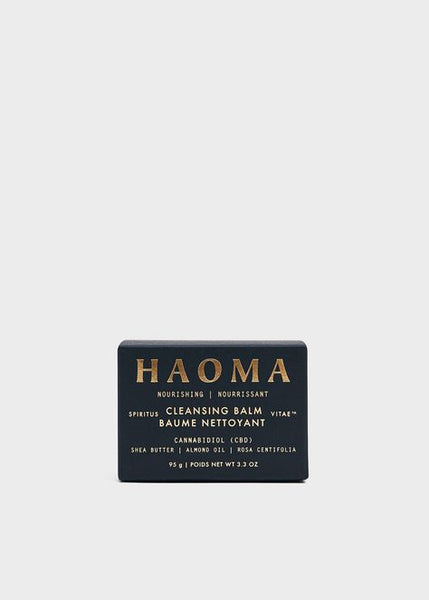 Cleansing Balm x Haoma