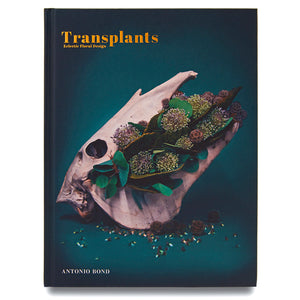 Transplant Florals by Antonio Bond