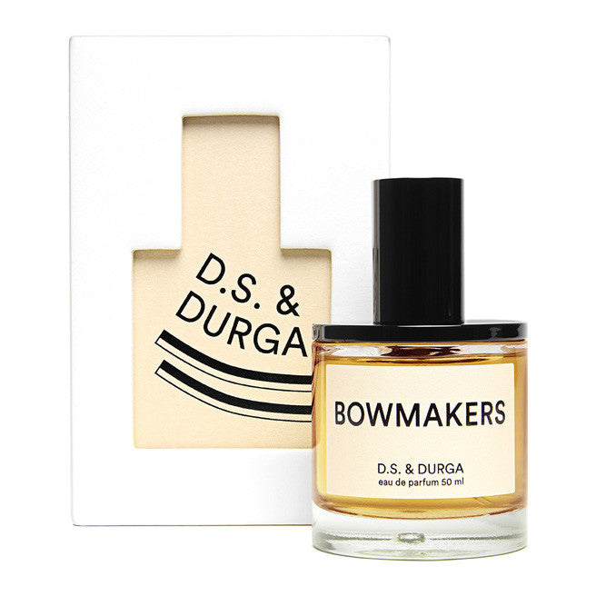 D.S. & Durga Bowmakers