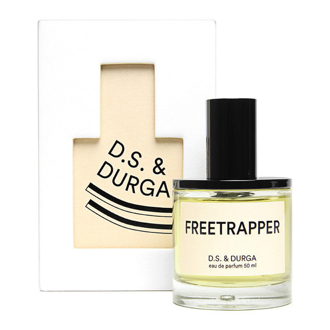 D.S. & Durga Freetrapper