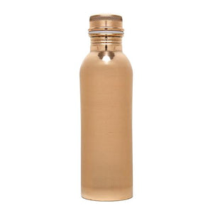 Copper Water Bottle x Far West