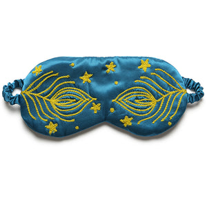 Hotel Saint Cecilia Sleep Mask