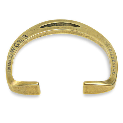 Giles & Brother Original Stirrup Cuff