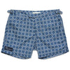 Hotel Saint Cecilia Swim Shorts