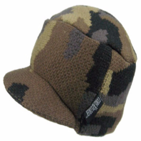 Bosnia Knitted Cap