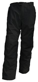 Corexplorer Snow Pants - Black - XS-XL