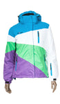 Ladies Trio Jacket - Snow wear sale