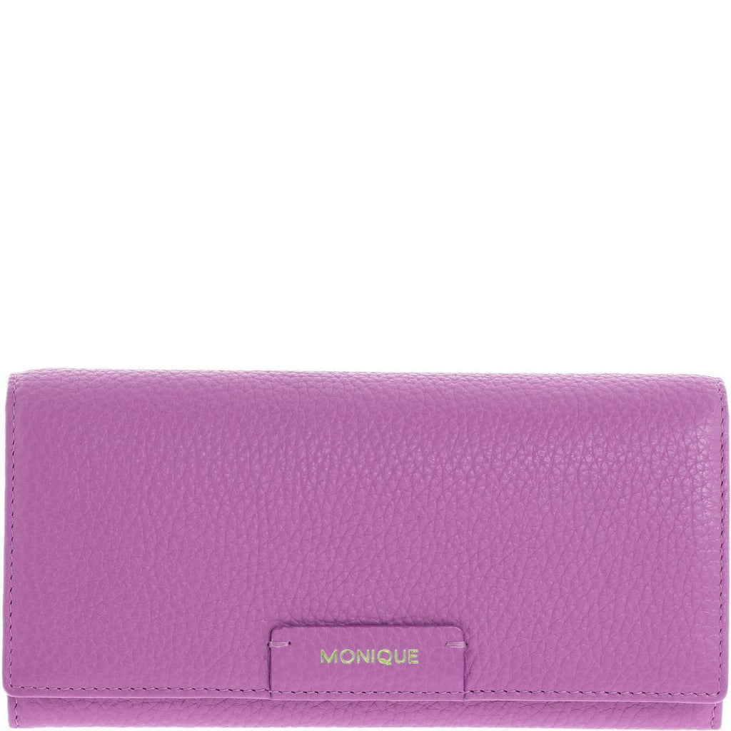 Amiya Leather Wallet